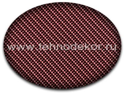 Вид покрытия на красном базовом слое