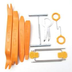 Набор инструментов (12 шт.)